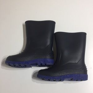 Other - Canadian Made boy's rain boots